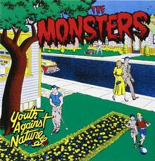 Youth Against Nature - Vinile LP di Monsters
