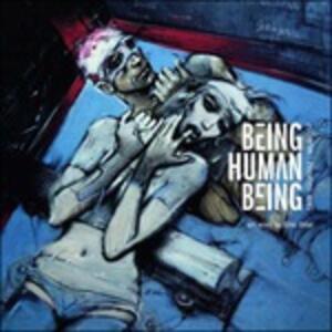 Being Human Being - Vinile LP di Erik Truffaz,Murcof