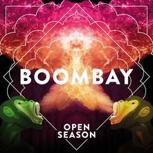 Boombay - Vinile LP di Open Season