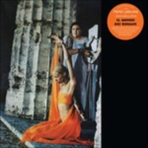 Il Mondo Dei Romani (Colonna Sonora) - Vinile LP di Piero Umiliani