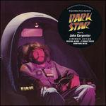 Cover CD Colonna sonora Dark Star