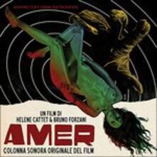 Amer (Colonna sonora) - Vinile 10''
