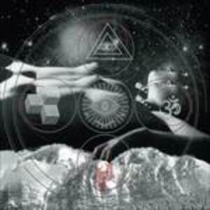 Garden of Reality - Vinile LP di Yantra Mandir