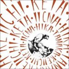 Keta IIcna Hika - Vinile LP di Keiichi Tanaka