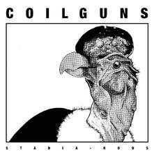 Stadia Rods - Vinile LP di Coilguns