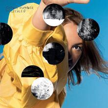 Molecules (Limited Edition) - Vinile LP di Sophie Hunger