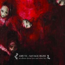 Savage Bliss - Vinile LP di Amute
