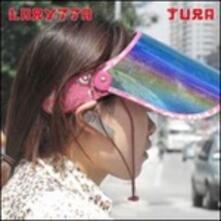 Jura - Vinile LP di Larytta