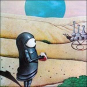 Tra Scienza e Fantascienza (Colonna Sonora) - Vinile LP di Piero Umiliani
