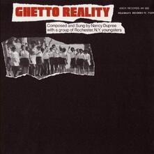Ghetto Reality - Vinile LP di Nancy Dupree