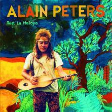Rest la maloya - Vinile LP di Alain Peters