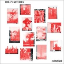 Red Hot Land - Vinile LP di Hell's Kitchen