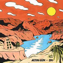 On - Vinile LP di Altin Gun