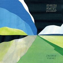 Sauvage Formes - Vinile LP di Orchestre tout Puissant Marcel Duchamp