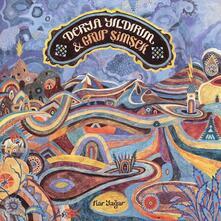 Kar Yagar - Vinile LP di Derya Yildirim,Grup Simsek