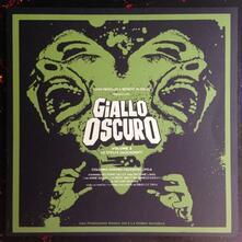 Giallo Oscuro vol.2 (Green Version) - Vinile LP di Donna invisibile