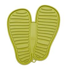 Appoggia scarpe Shoe Pad Large Lime