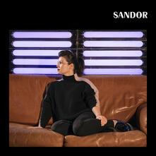 Sandor - Vinile LP di Sandor
