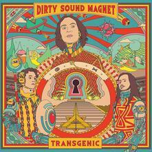 Transgenic - Vinile LP di Dirty Sound Magnet