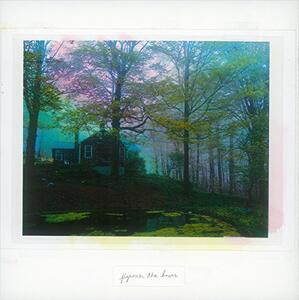 Bower - Vinile LP di Pigeons