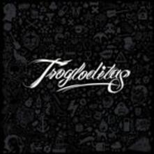 Trogloditas - Vinile LP + CD Audio + DVD di Trogloditas