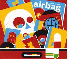 Cementerio Indie - Vinile LP di Airbag
