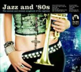 Jazz and 80s - Vinile LP