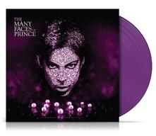 Many Faces of Prince - Vinile LP di Prince