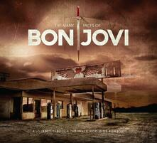 The Many Faces of - Vinile LP di Bon Jovi