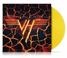 The Many Faces of Van Halen (Yellow Coloured Vinyl) - Vinile LP di Van Halen