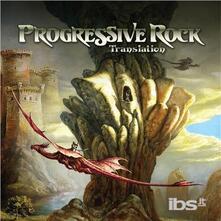 Progressive Rock Translation - Vinile LP