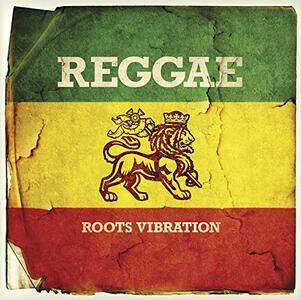 Reggae Roots Vibration - Vinile LP