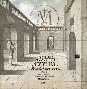Reminiscences - Vinile LP di Opera Multi Steel