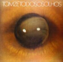 Todos Os Olhos - Vinile LP di Tom Zé