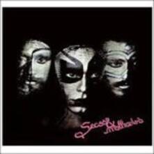 Secos and Molhados vol.2 - Vinile LP di Secos and Molhados