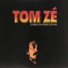 Correi Da Estacao Do Brasil - Vinile LP di Tom Zé