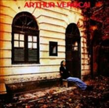 Arthur Verocai - Vinile LP di Arthur Verocai