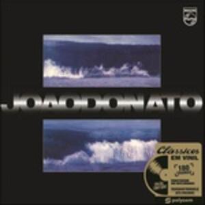 Lugar Comum - Vinile LP di Joao Donato