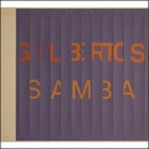 Gilbertos Samba - Vinile LP di Gilberto Gil