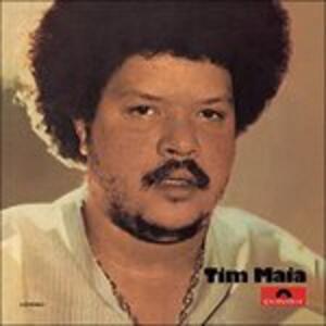 1971 - Vinile LP di Tim Maia