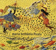Pirata - CD Audio di Maria Bethania
