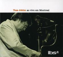 Tom Jobim Ao Vivo em - CD Audio di Tom Jobim