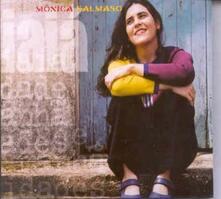 Iaia - CD Audio di Monica Salmaso