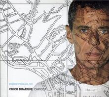 Carioca - CD Audio di Chico Buarque