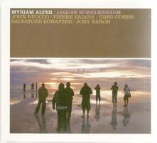Where Is There - CD Audio di Myriam Alter