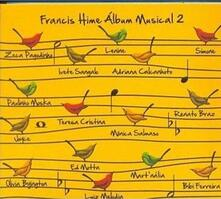 Album Musical 2 - CD Audio
