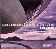 Bossaeronova - CD Audio di Paula Morelenbaum