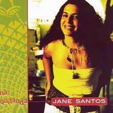 Na Quitanda - CD Audio di Jane Santos