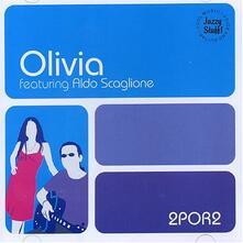 2 Por 2 - CD Audio di Olivia
