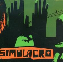 Simulacro - CD Audio di China